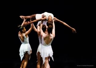Sweat Dance Recital 2018