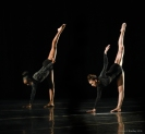 Sweat Dance Recital