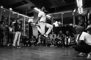 SPiN Dance-off, DAM_Events