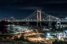 Carquinez Bridge 2018