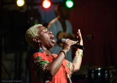 BrasArte Samba Performance, Berkeley 2018