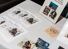 Peralta Benefit Study Abroad with Jonah Melvon & Adesha, Yoshi's Oakland, 2019