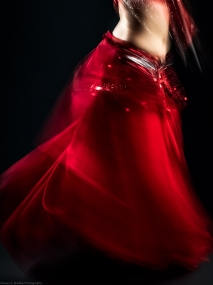 Belly Dancers Impressions