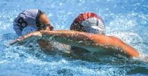 Laney College Swim Team