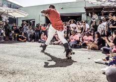 DAM_Events Oakland