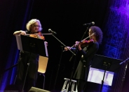Real Vocal String Quartet at YBCA